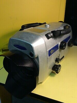 Bluefin Sony HDR-Z1 And FX1 Light And Motion Underwater Housing