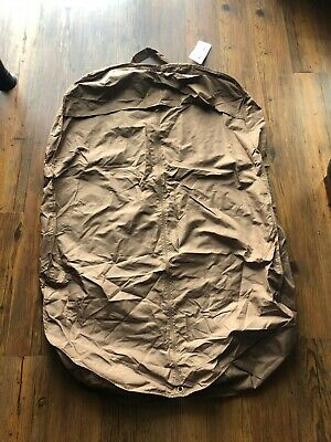 Gucci LARGE Suit Dress Dust Bag GARMENT Travel Cover Hanger NEW W/ TAG Authentic