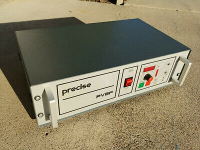 PRECISE  PVSF  Adjustable Frequency Converter