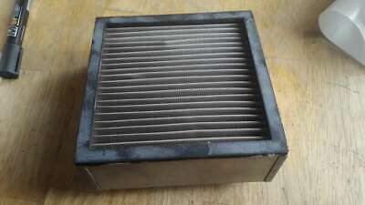 filter element type 01860s