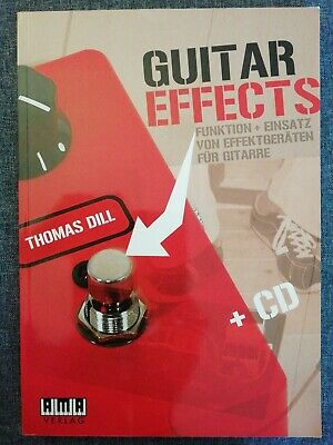 Guitar Effects - Thomas Dill