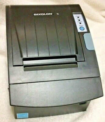 Bixolon SRP-350IIOBE Thermal POS Receipt Printer