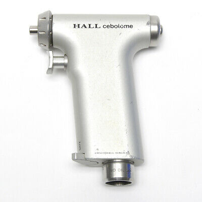 Hall 5052-41 Cebotome - Good Working Condition