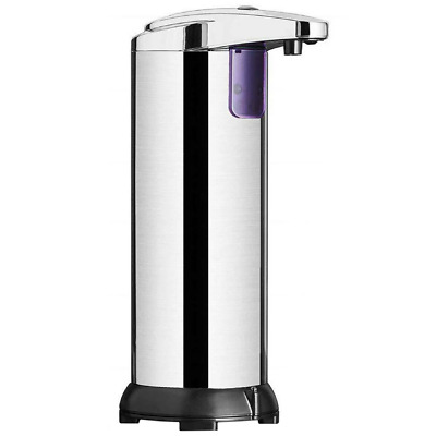 Auto Infrared Sensor Soap Dispenser No-contact Household Bathroom Cleaning