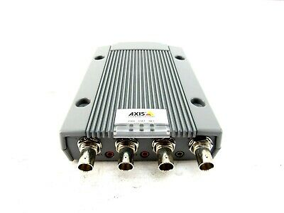 Axis Communications P7214 Video Encoders