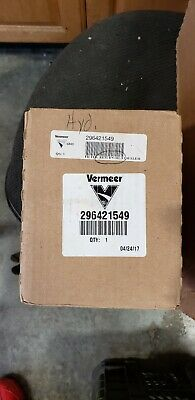 Vermeer directional drill 20x22 Series 2 hydraulic Filter