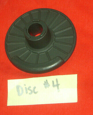 Bowflex Selecttech 552~Replacement Part~Pick Up Disc #4~Series 1 (RED Dial)