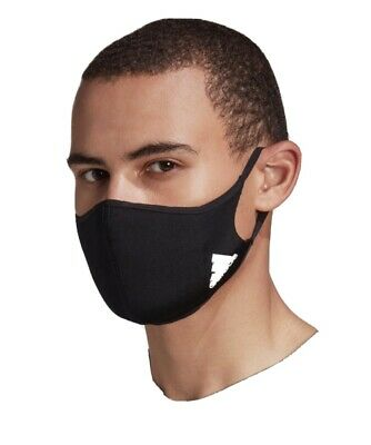 Adidas Face Mask Cover Pandemic Protection 100% Authentic Large Adult SOLD OUT!