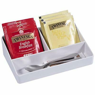Sachet Holder Coffee Sachets Tea and Coffee Holder for (Sachet Holder a White)