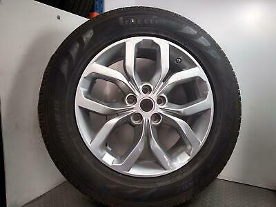 "2018 LAND ROVER DISCOVERY Mk5 19"" Alloy Wheel + 9mm Pirelli Tyre 255/60R19 160"