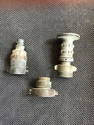 2 Inch Fire Hose Nozzle & Adapters