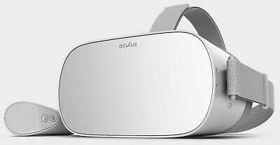 32GB Oculus Go Standalone Virtual Reality Headset w/Controller MH-A32 VR