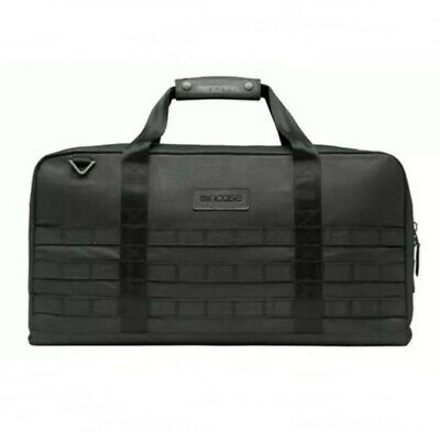 Incase EO Travel Collection Altera Duffle Shoulder/Carry-on Bag - Black -Large