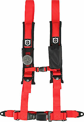 Pro Armor Harness Passenger Red #A16UH349RD