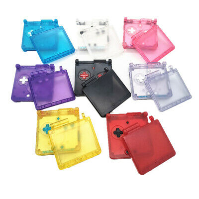 Protective Shell Housing Case With Screwdriver For Nintendo Game Boy Advance SP