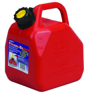 SCEPTER Gas Container