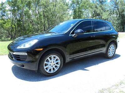 2011 Porsche Cayenne Free shipping. 4X4 Navi Leather No dealer fees 2011 Porsche Cayenne Free shipping. 4X4 Navi Leather No dealer fees