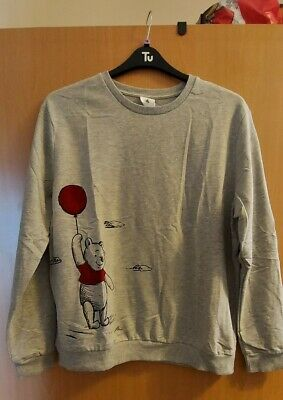 The Disney Store Winnie the Pooh jumper Used XL (Extra large)