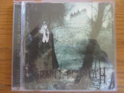 Dusk and Her Embrace by Cradle of Filth ,1996