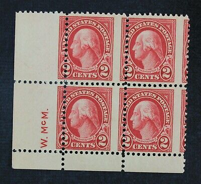CKStamps: US Error EFO Freaky Stamps Collection Mint LH OG Misperf