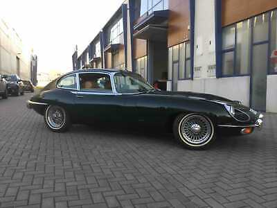 Jaguar E Type 4.2 II 2 2