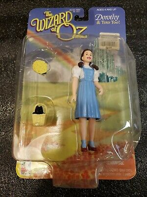 Dorothy and Toto Figurine in the box