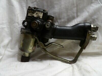 "Stanley Hydraulic 3/8"" Hex Head Reversible Impact Wrench Model IW09"