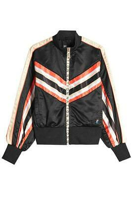 RRP £250.00 PE NATION THE PLAYMAKER BOMBER