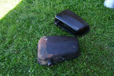 Fuel Tank Right Left Hand for 420 Saloon, Daimler Sovereign, S-Type 3.4, 3.8