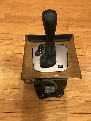 Volvo XC90 Automatic Transmission Floor Gear Shifter Shift 08699416 OEM TESTED