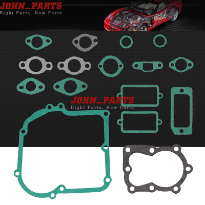 Genuine Tecumseh   ENGINE GASKET KIT  Part# LCT29143001