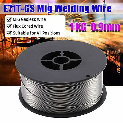 E81T1-GM-H4 Flux-Cored lincoln electric mig wire 5kg 1.2mm  AWS A5.29