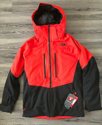 THE NORTH FACE Men's Thermoball Tfn Black Eco Jacket