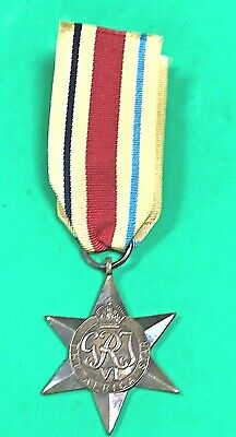 OBE MBE Medal 1945 For God and the Empire WW2 Military Full Size Repro