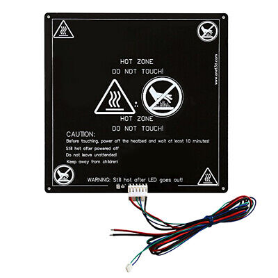 ZXC 3D Printer Mosfet Print Heating Bed Controller MOSFET Fit for Heat Bed Extruder MOS Module MOSFET Transistor Semiconductor Device