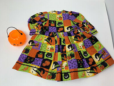 """23/"""" doll clothes My Little Pony print long GOWN fits  MY TWINN"""