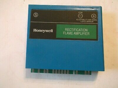 HONEYWELL R7847A-1033 USED TESTED CLEANED R7847A1033