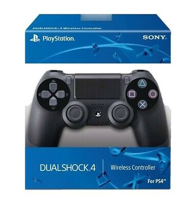 Sony PlayStation 4 DualShock Wireless Controller - V2 ✅ BRAND NEW BOXED ✅
