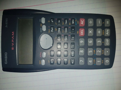 Texas Instruments TI-45 Graphing-Calculator