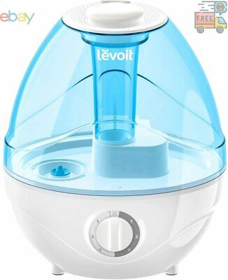 LEVOIT ULTRASONIC AIR Vaporizer, Cool Mist Humidifiers for