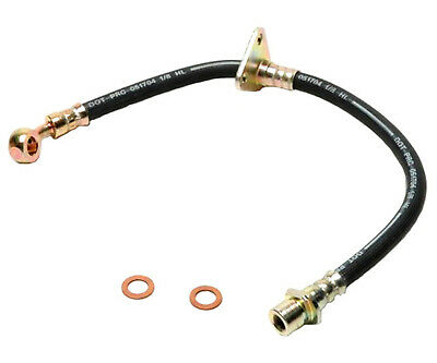 Brake Hydraulic Hose-Element3; Front Raybestos fits 03-04 Mitsubishi Outlander