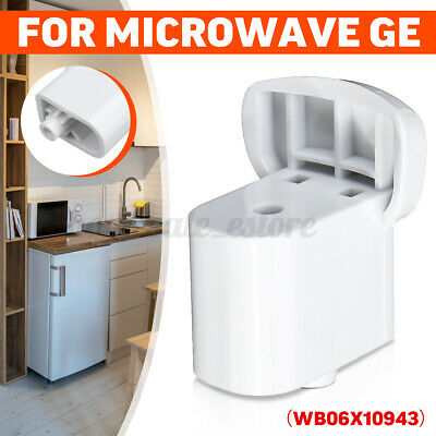 Handle Compatible with GE JVM1440WD003 JVM1630WB004 JVM1650WB005 JVM1441WH04