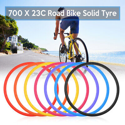 2Pcs Tire Liner MTB Mountain Bicycle Bike Puncture Proof Belt Protection❤GS