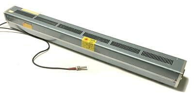 Spectra Physics 124B Helium-Neon Laser 632.8 Wave Length - SOLD AS IS