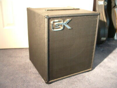 ROQSOLID Cover Fits Gallien Krueger MB115 II Combo Cover H=58.5 W=48.5 D=37