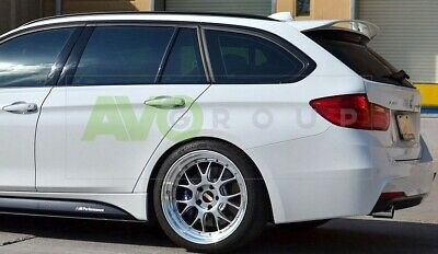 Wing / Rear Trunk Spoiler for BMW 3 F31 Performance 12-19