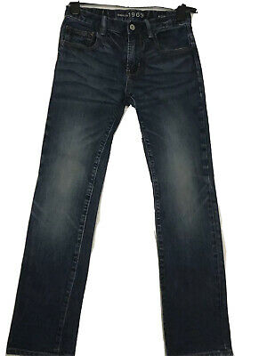Children Gap Blue Jeans For 12 Year Old Girls Hardly Used Great Condition