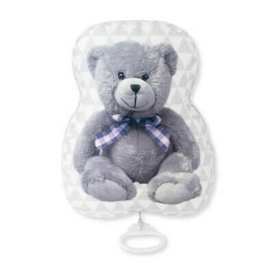 DOMIVA Coussin musical Little Bear