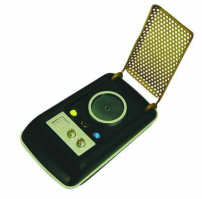 DIAMOND SELECT TOYS Star Trek: The Original Series: Communicator Electronic Role