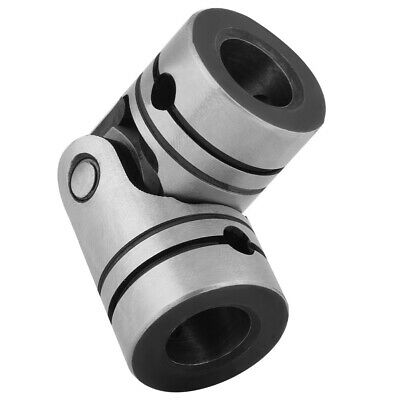 Universal Shaft Joint Diameter 16mm/20mm Shaft Coupling Motor Connector DIY